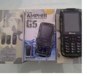 Gplus G5 Amphibi